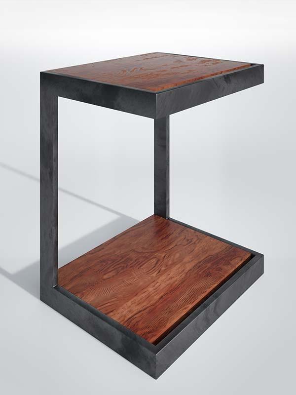 C Tisch